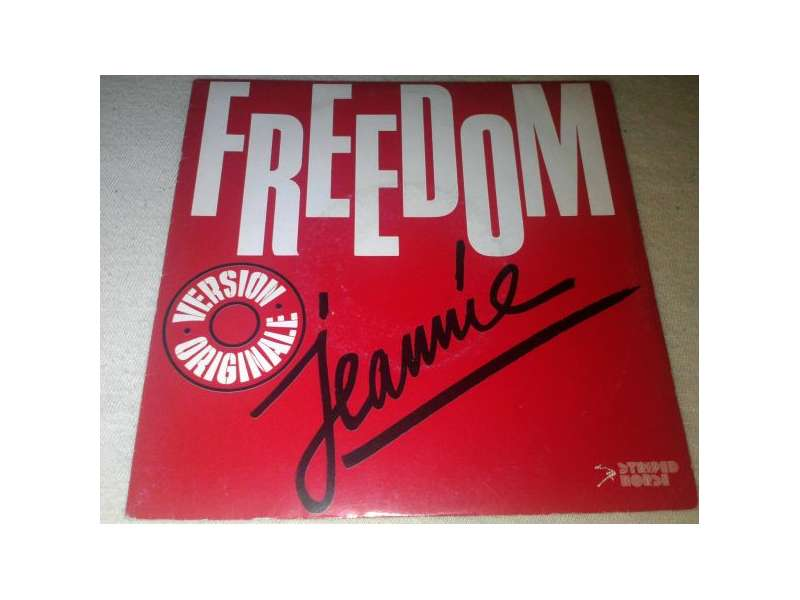 Jeannie (2) - Freedom (Version Originale)