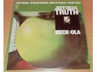 Jeff Beck ‎– Truth/Beck-ola (2LP), US PRESS
