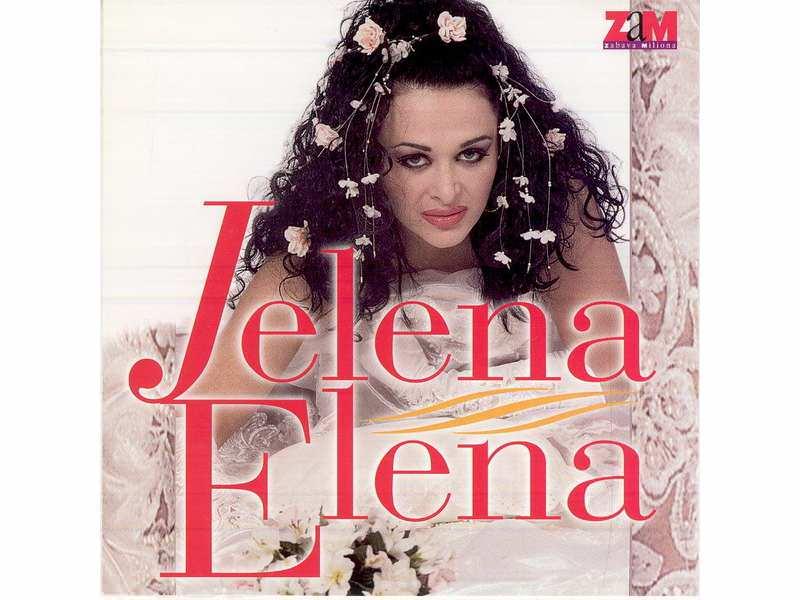 Jelena Elena - Jelena Elena