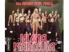 Jelena Karleuša - All About Diva Show - DVD + CD