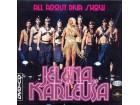 Jelena Karleusa - All about diva show CD+DVD