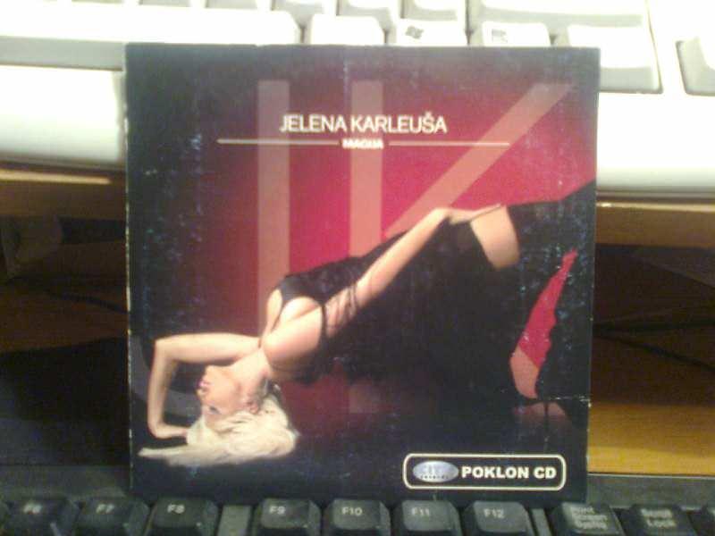 Jelena Karleuša - Magija