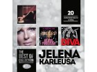 Jelena Karleuša - The best of collection [CD 1180]