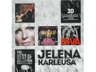 Jelena Karleusa - The best of collection