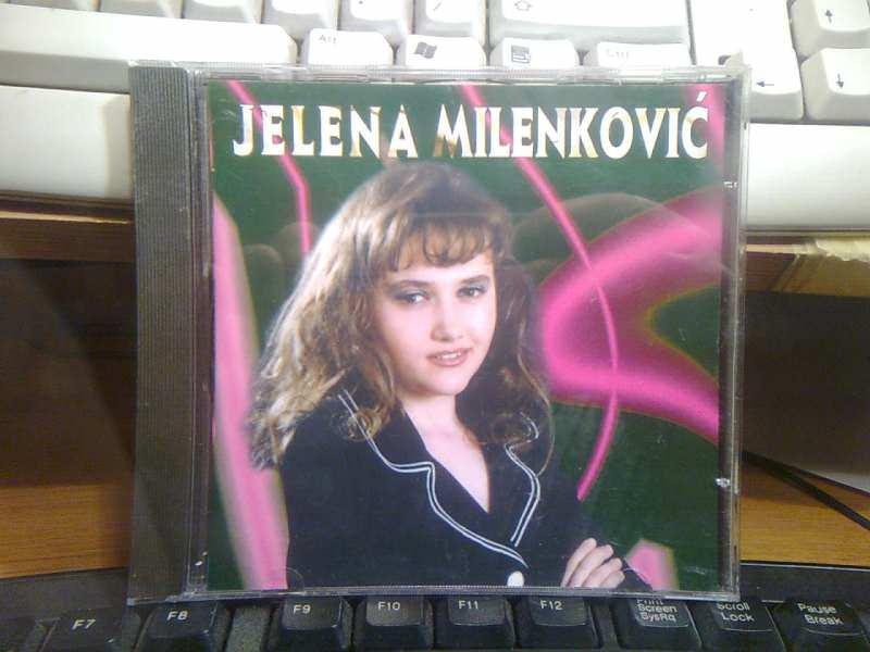 Jelena Milenkovic - Dame biraju