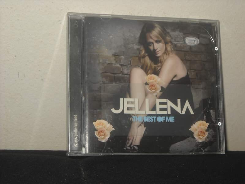 Jellena - The Best Of  Me
