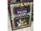 Jennifer M William Shakespeare legkedveltebb darabjai