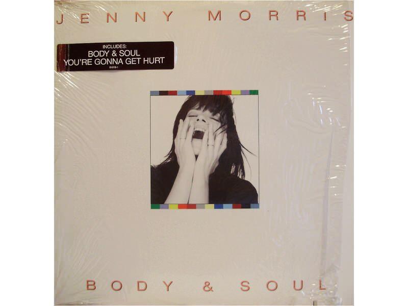 Jenny Morris - Body & Soul