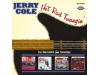 Jerry Cole - Hot Rod Twangin` NOVO