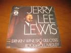 Jerry Lee Lewis – Drinking Wine Spo-Dee O`Dee / Rock &