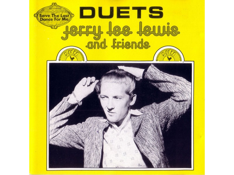 Jerry Lee Lewis - Duets