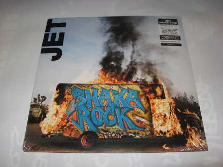 Jet (2) - Shaka Rock