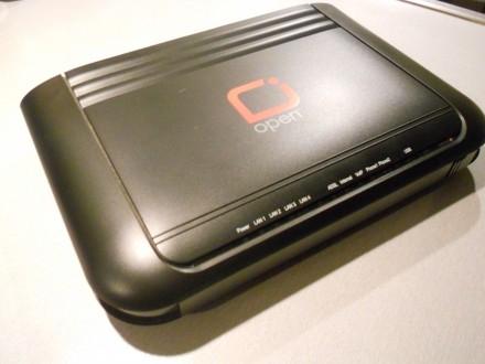 JetSpeed IAD-Wp2 WiFi modem