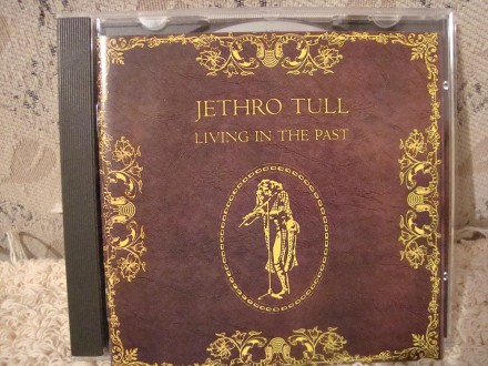 Jethro Tull - Living In The Past