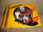 Jethro Tull  -  Too Old To R`n`Roll,Too Young To Die!