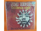 Jimi Hendrix ‎– California Night / Get Out Of My Life W