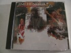 Jimi Hendrix – Cornerstones 1967-1970