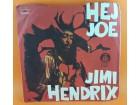 Jimi Hendrix – Hej Joe, Single