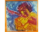 Jimi Hendrix – The Jimi Hendrix Concerts, 2 x LP