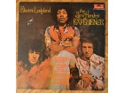Jimi Hendrix Experience, Electric Ladyland