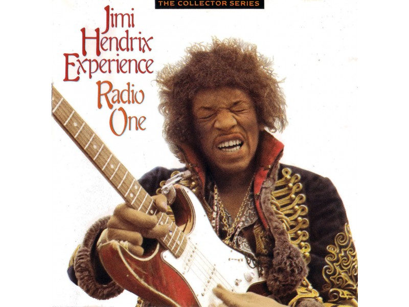 Jimi Hendrix Experience, The - Radio One