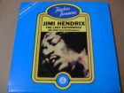Jimi Hendrix - The Last Experience (His Final Live Performance)