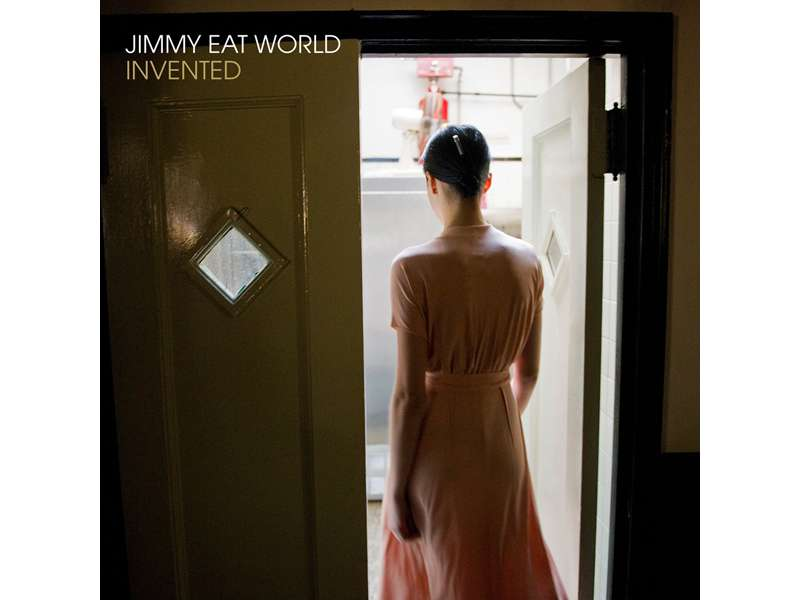 Jimmy Eat World - Invented