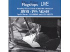 Jimmy Nelson – The Blue Flagships live (CD)