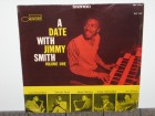 Jimmy Smith ‎– A Date With Jimmy Smith Vol. 1