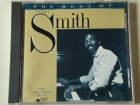 Jimmy Smith - The Best Of Jimmy Smith