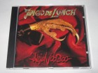 Jingo De Lunch ‎– Deja Voodoo (CD)