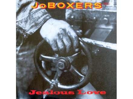 JoBoxers - Jealous Love