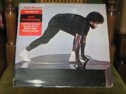 Joan Armatrading - Track Record - The Best Of