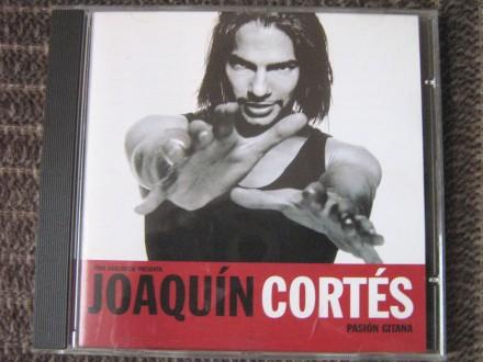 Joaquín Cortés - Pasión Gitana