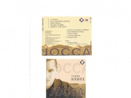 Jocca - Čudni snovi