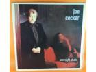 Joe Cocker – One Night Of Sin, LP