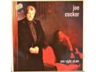 Joe Cocker – One Night Of Sin