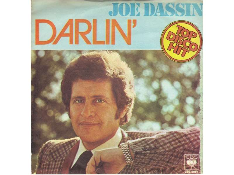 Joe Dassin - Darlin`