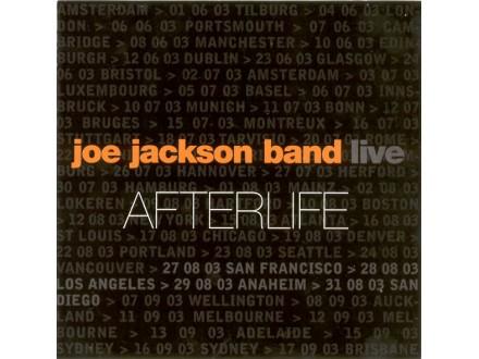 Joe Jackson Band - Afterlife