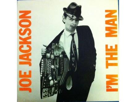 Joe Jackson - I`m The Man
