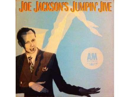 Joe Jackson - Joe Jackson`s Jumpin` Jive