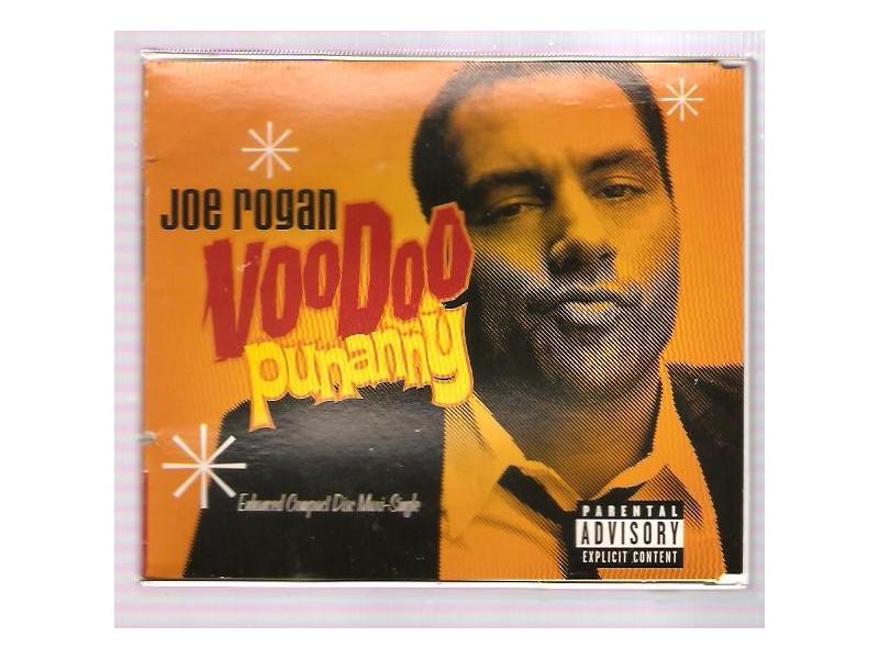 Joe Rogan  VooDoo Punanny