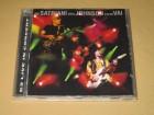 Joe Satriani/Eric Johnson/Steve Vai-G3 Live In Concert