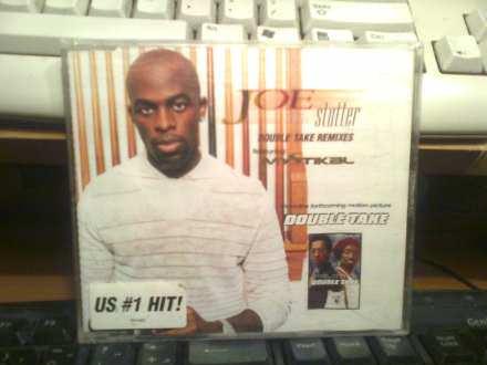 Joe - Stutter Double Take Remixes