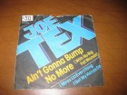 Joe Tex ‎– Ain`t Gonna Bump No More (With No Big Fat Wo