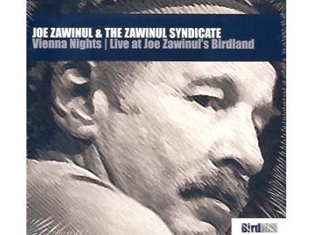 Joe Zawinul, Zawinul Syndicate, The - Vienna Nights