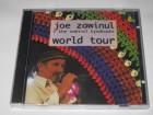 Joe Zawinul & The Zawinul Syndicate – World Tour (2CD)