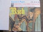 Johann Sebastian Bach - Toccatas Et Fugues