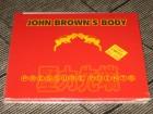 John Brown`s Body – Pressure Points