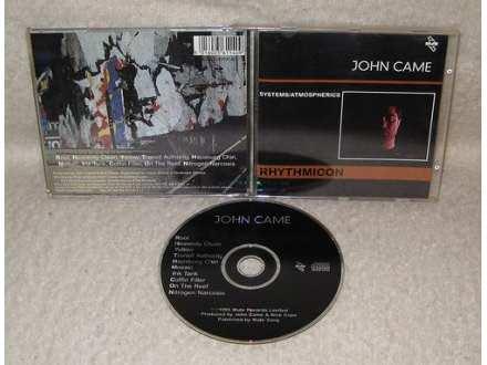 John Came - Rhythmicon